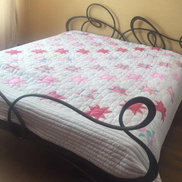 Каталог товаров - кованые кровати